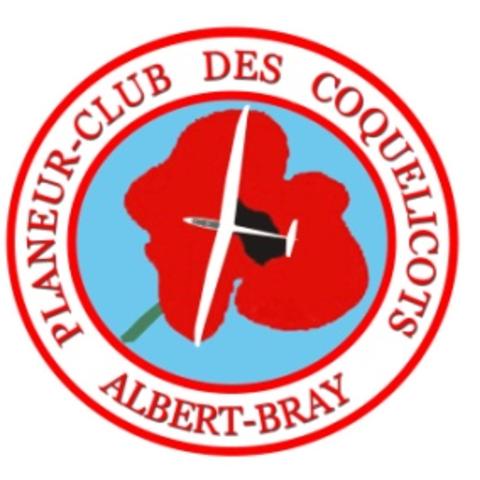 Planeur club des coquelicots